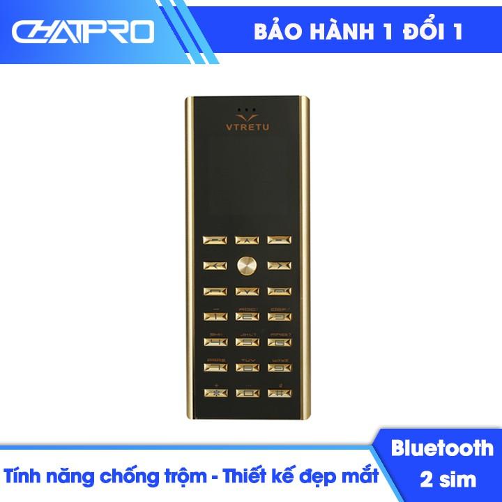 Điện thoại Vtretu V01 cao cấp siêu đẹp