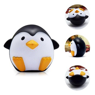 Cartoon Squishes Toy Mini Squeeze Soft Slow Rising Toys