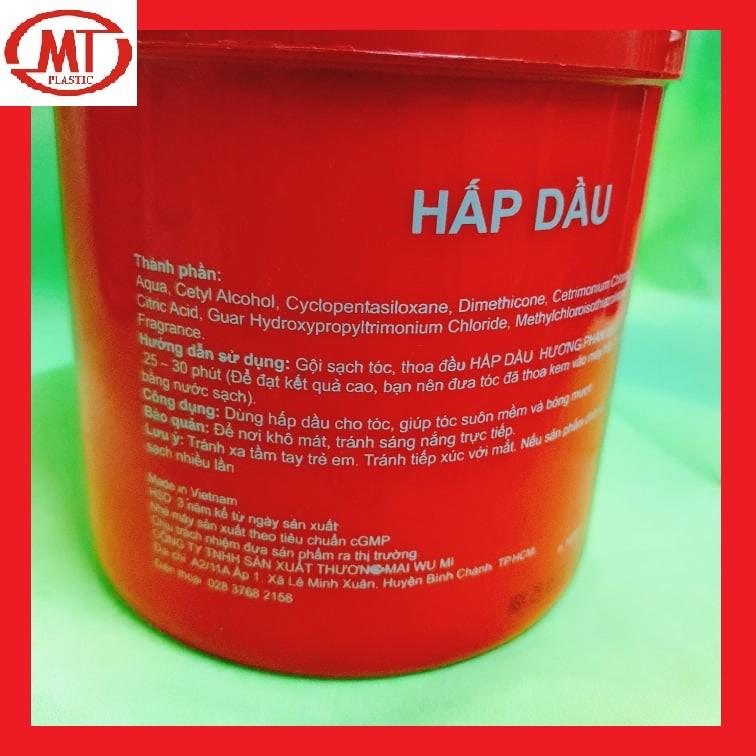 Kem hấp dầu beaut cao cấp Hương Phấn Siêu to 1000ml
