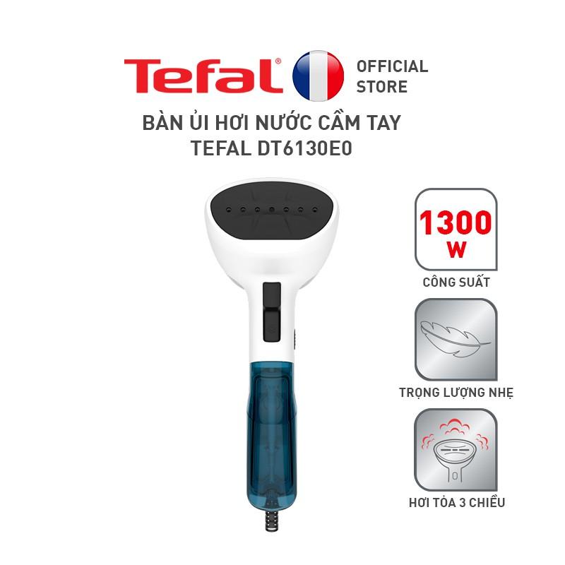 Bàn ủi hơi nước cầm tay Tefal DT6130E0