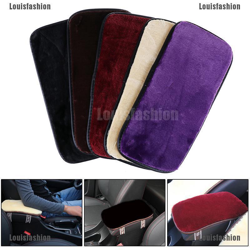 Đệm lót hộp tỳ tay cao cấp cho xe ô tô