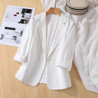 Áo Khoác Tay Dài Blazers Thời Trang Sành Điệu Cao Cấp Cho Nữ