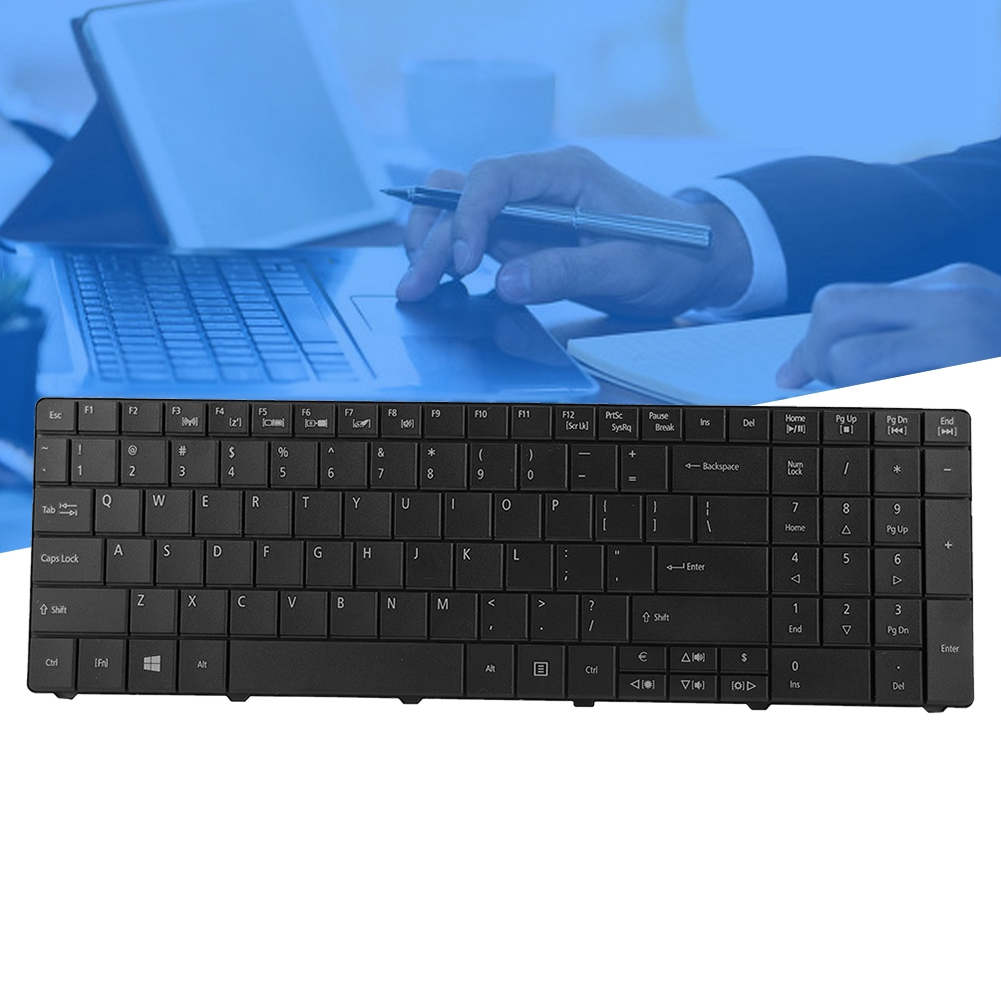 For ACER E1-531G/E1-531/E1-571G Laptop Replace Keyboard Notebook Accessories