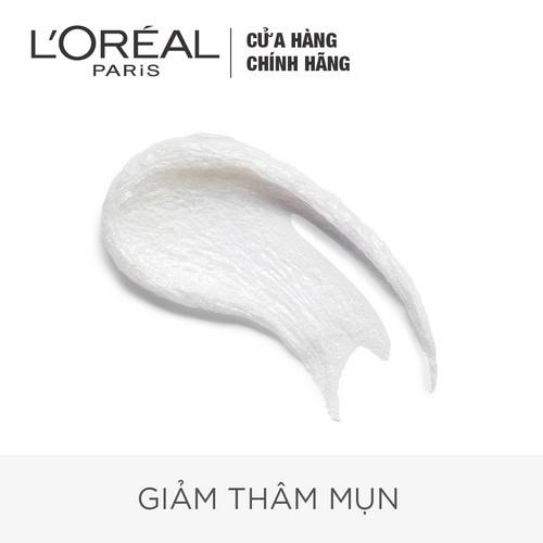 Sữa rửa mặt làm sạch và trắng mịn daL'Oreal ParisWhite Perfect 100ml