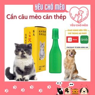 Thuốc Trị Ve Rận Bọ Chét Nhỏ Gáy Chó Mèo Hiệu Quả thumbnail