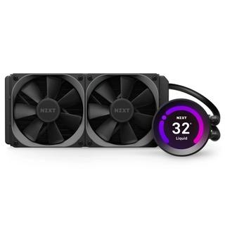 Tản Nhiệt Nước NZXT Kraken Z53 240mm AIO RGB CPU Liquid Cooler thumbnail