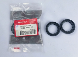 Phụ kiện giảm xóc phía trước GL Pro GL Max GL Neotech Mega Pro CB150 CBR150 Verza Supra GTR51490-EH-305 thumbnail