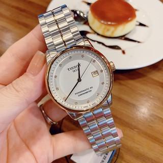 Đồng hồ nam ⌚️Tis.sot Luxury Demi Automatic T086.408.22.036.00 (T0864082203600) dành cho Nam