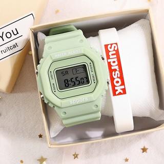 Đồng hồ điện tử nam nữ Sppors siêu đẹp MS952 thumbnail