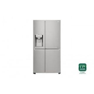 Tủ lạnh Side-By-Side LG GR-P247JS (601L)