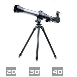 Kính thiên văn đồ chơi giáo dục kính viễn vọng
