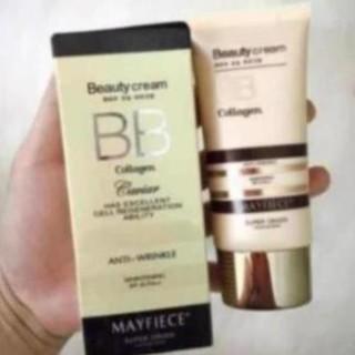 Kem nền BB beauty cream mayfiece