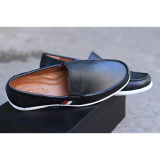 Giày lười công sở hàng cao cấp