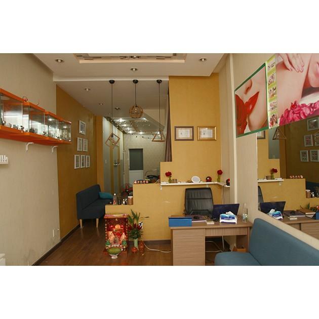 Hồ Chí Minh [Voucher] - Phun môi ủ dưỡng Collagen tại Thẩm mỹ Song Kim