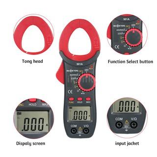 Kẹp đo dòng điện RM901A tự động chuyển AC/DC - hình 1