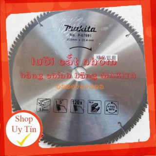 FREESHIP Lưỡi cắt nhôm Makita P67991 | lưỡi cắt nhôm