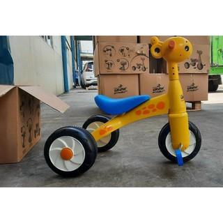 Xe đạp Grow cho bé - tặng kèm khủng long chip thumbnail