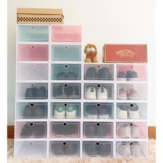 [HÀNG CAO CẤP] Tủ Đựng Giày MINI, bảo vệ giày dép thông minh, đa năng, tiện lợi, nắp nhựa cứng, trong suốt chịu tải cao