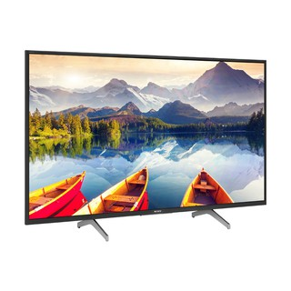 ANDROID TIVI SONY 4K 49 INCH KD-49X8000H MỚI 2020