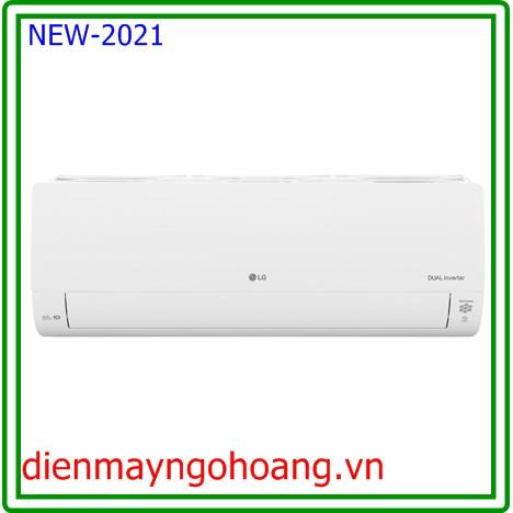 Máy Lạnh LG Inverter 1.0 HP V10API1 ( NEW 2021)