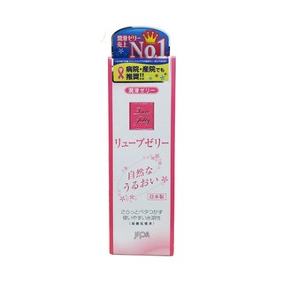 Gel Bôi Trơn Jex Luve Jelly Nhật Bản Chính hãng thumbnail