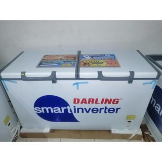 Sale Tủ đông Darling Smart Inverter DMF-4799ASI