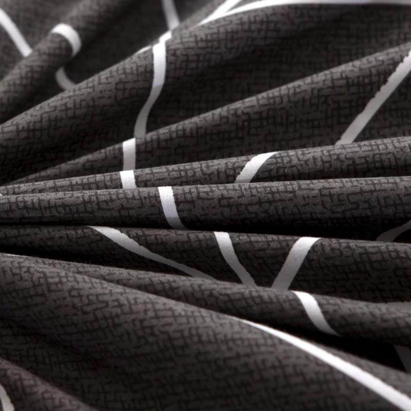 Bộ Chăn Ga Cotton POLY KẺ Ô VUÔNG CHÉOchăn, ga, cotton, ga nệm, chăn ga, cotton poly, chăn nệm, chăn ga gối, bedding️