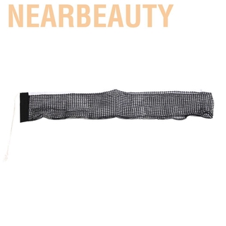 Nearbeauty Durable Table Tennis Ping Pong Net Replacement Training Practicing Accessory