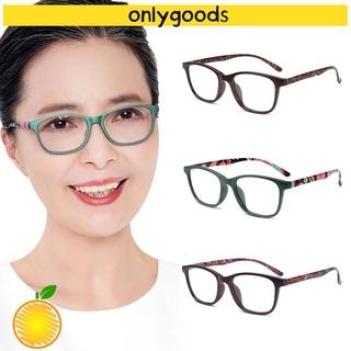 🎉ONLY🎉 Fashion Optical Eyewear Classic Computer Goggles Anti-blue Light Glasses Women Vision Care Retro Vintage Presbyopia Eyeglasses/Multicolor