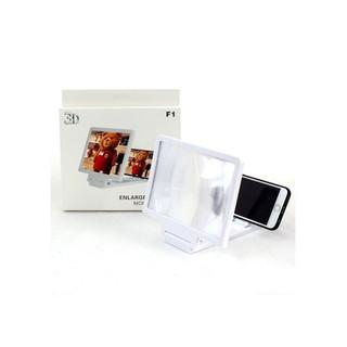 Kính 3D phóng to màn hình điện thoại F1-o22