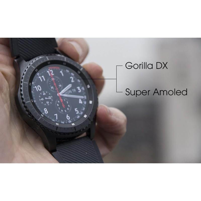 Đồng hồ thông minh Samsung Galaxy Watch 42mm và 46mm chính hãng NGUYÊN SEAL, FU