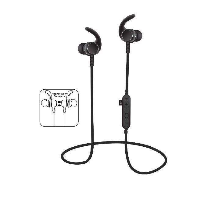 Tai nghe bluetooth thể thao MS-T3 hỗ trợ thẻ nhớ, cho âm thanh cực đỉnh