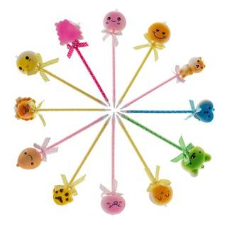 Innovative children toys slow rebound ball pen