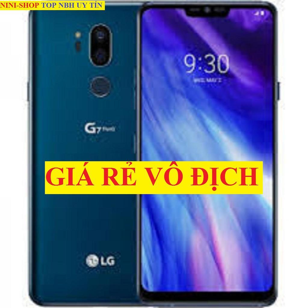 điện thoại LG G7 CHÍNH HÃNG LG FULLBOX