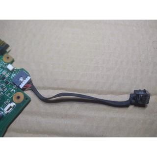 Ổ sạc dây nguồn laptop Asus x450c k450c