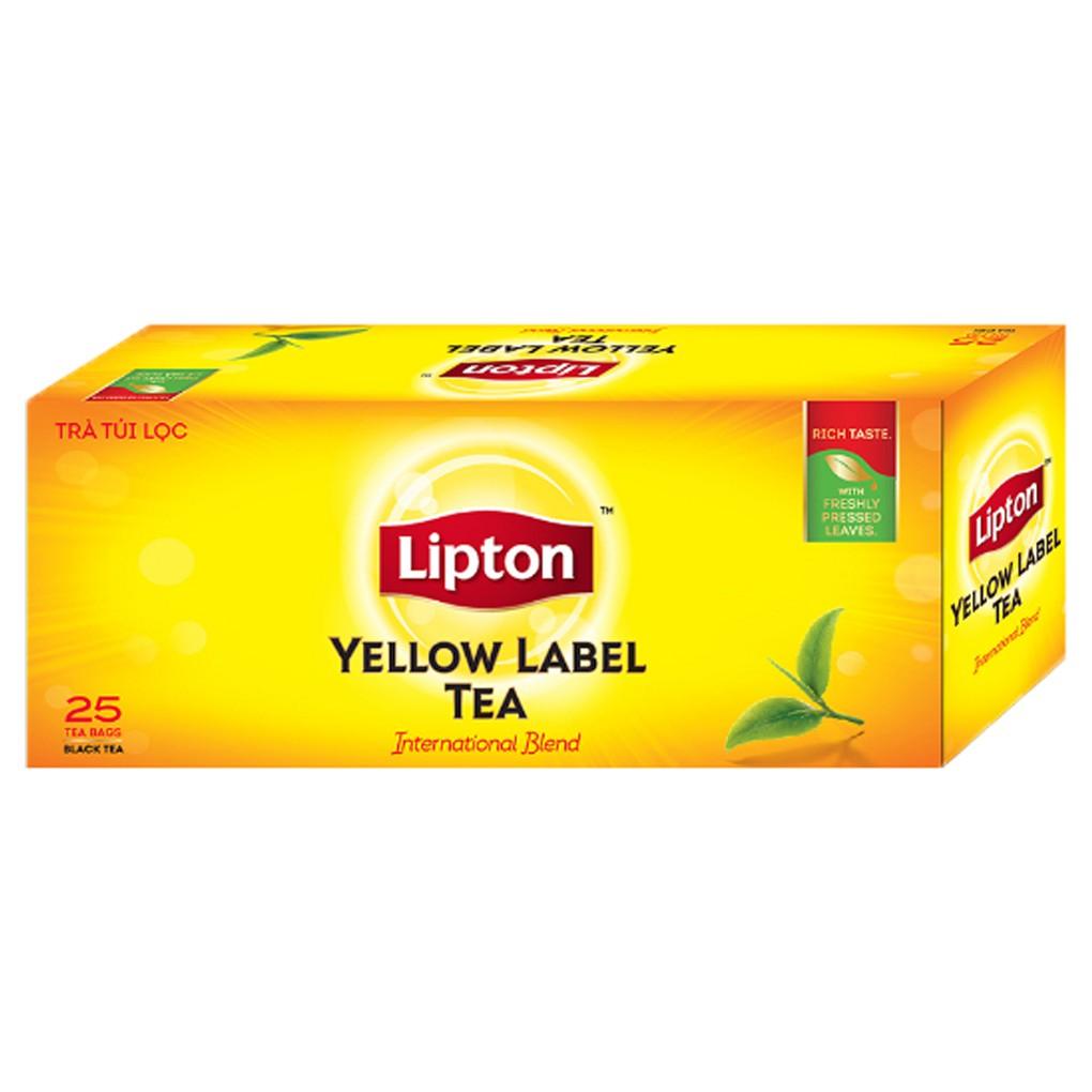 Combo 3 Hộp Trà Lipton Túi Lọc Nhãn Vàng 2g ( Hộp 25gói*2g( - 3395446 , 1332275292 , 322_1332275292 , 99000 , Combo-3-Hop-Tra-Lipton-Tui-Loc-Nhan-Vang-2g-Hop-25goi2g-322_1332275292 , shopee.vn , Combo 3 Hộp Trà Lipton Túi Lọc Nhãn Vàng 2g ( Hộp 25gói*2g(