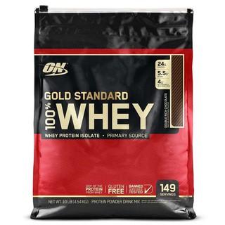 Whey On Gold Standard 10Lbs – Sữa đạm cho người tập thể thao