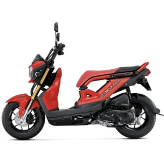 [Mã LIFEXE55 giảm 300k đơn 30 triệu] Xe máy Honda Zoomer X, nhập khẩu nguyên chiếc Thái Lan