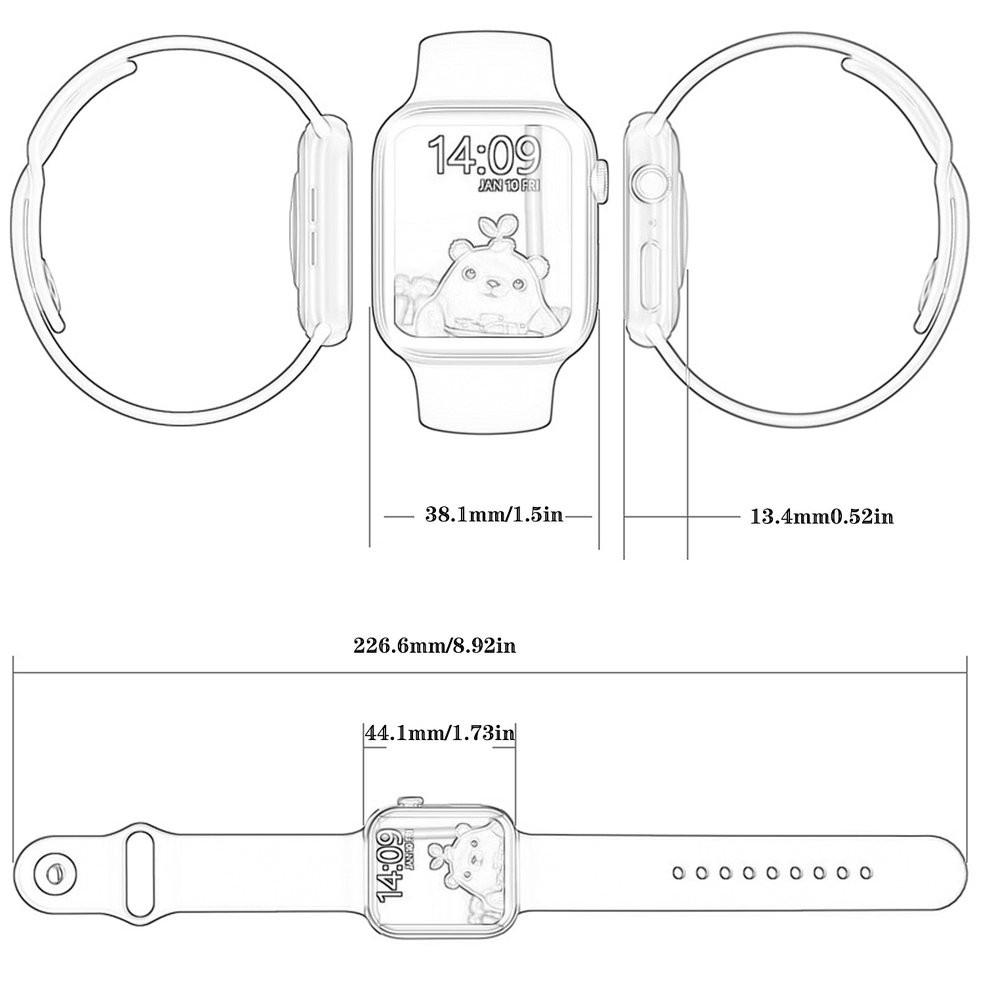 Đồng hồ thông minh HW22pro / HW22 pro toàn màn hình, hỗ trợ nghe gọi, đổi hình nền, có núm xoay 1.75 ''