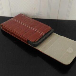 Póp da( bảo vệ ) đựng pin dự phòng hoặc điện thoại 5.5inch
