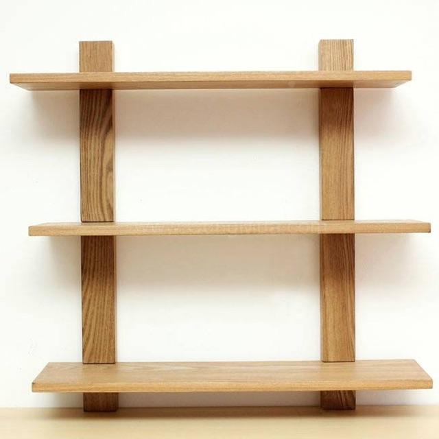 Kệ để đồ tiện ích gỗ HDF Nội thất phòng ngủ