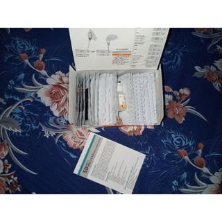 Bộ test nhanh HIV