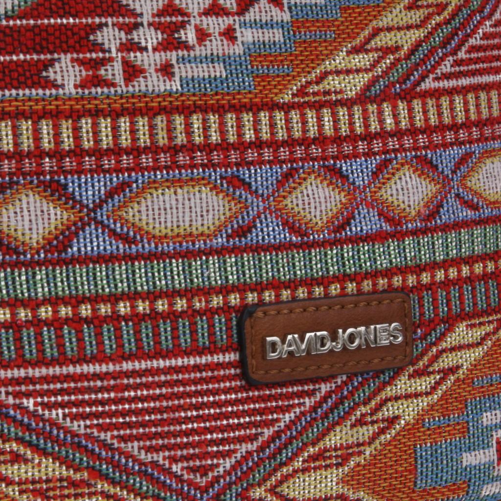 Túi Xách David Jones Paris Đeo Chéo Thời Trang Sành Điệu Cho Nữ