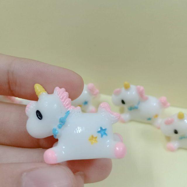 Charm unicorn siu xinh và siu to chỉ 6.5k