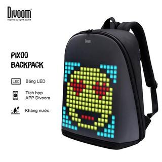 """[Mã ELMALL300 giảm 7% đơn 500K] Balo Divoom Pixoo Backpack giá chỉ còn <strong class=""""price"""">208.000.000.000đ</strong>"""