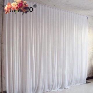 1 tấm vải thun đã may sẵn mép rèm trang trí sự kiện sinh nhật(kt 2m*m7)