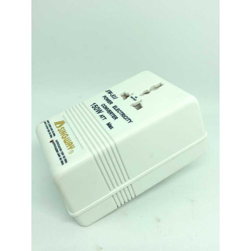 bộ nguồn 220V SANG 110V/150W W-S13 150W LOẠI TỐT