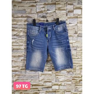 SHORTNAM CAO CẤP Short Jean Nam Teen Group 2 MS 97 (HÌNH THẬT 100%)