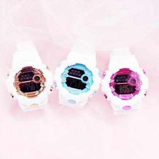 Đồng hồ nam nữ thời trang thông minh Namoni giá rẻ DH45 siêu hót.