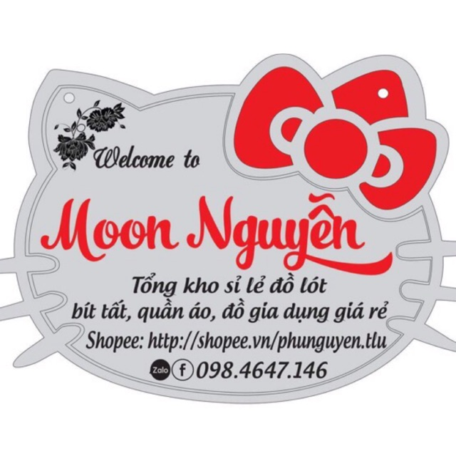 Tổng kho Moon Nguyễn, Cửa hàng trực tuyến | SaleOff247